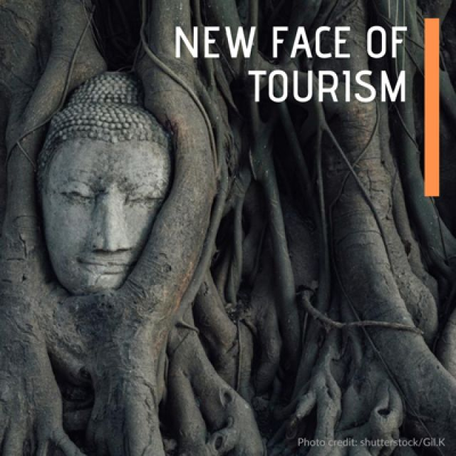 Cultural tourism without tourists: Beyond business as usual