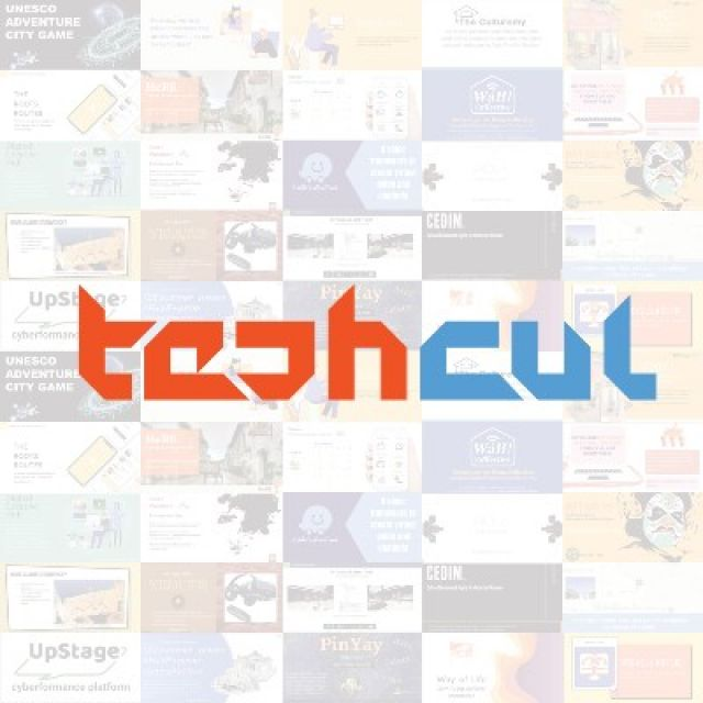 TechCul Ideathon winners tackle challenges in culture and creative sector