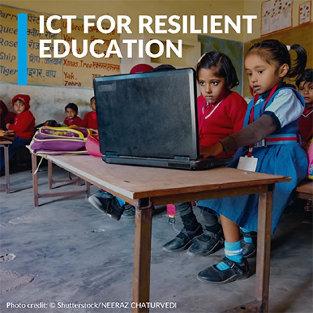 (Virtual) South Asia Regional Symposium on ICT for Education (vSARSIE)