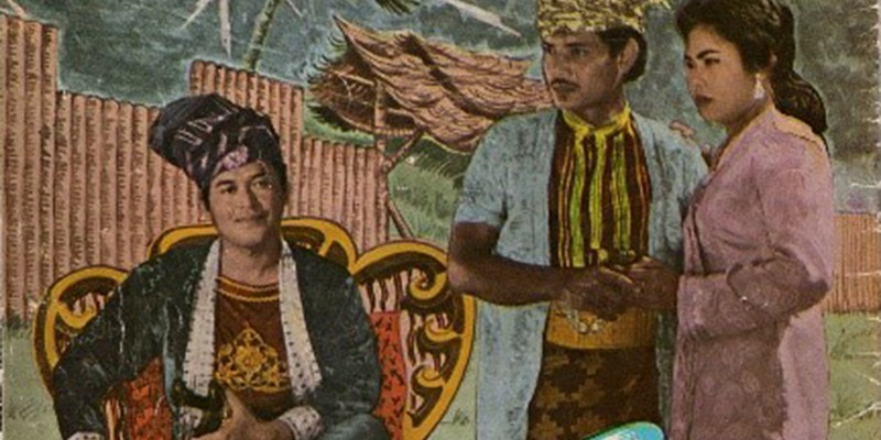 Poster from the The Cathay-Keris Malay Classics collection,  preserved by the Asian Film Archive, was added to the UNESCO Asia-Pacific Reional Register in 2014.
