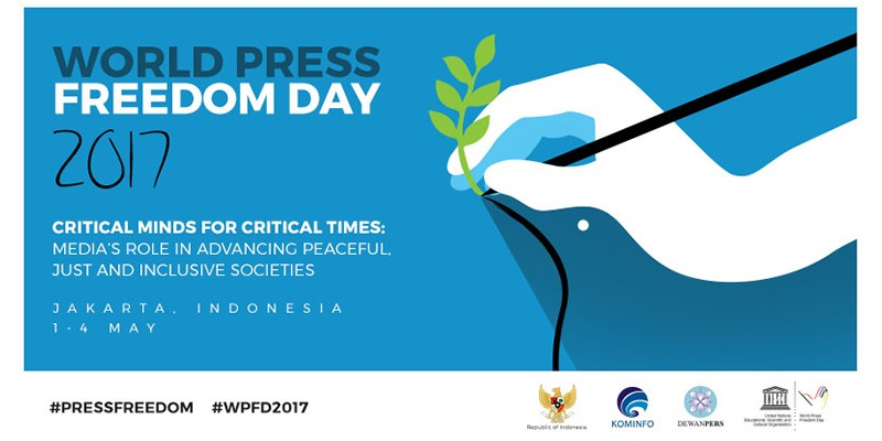 World Press Freedom Day 2017