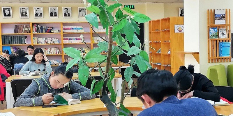 Mongolia targets higher education quality assurance and