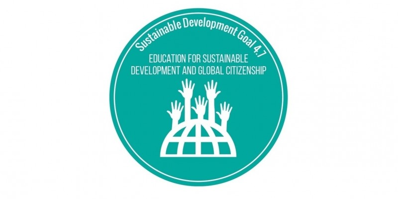 Education for Sustainable Development and Global Citizenship in