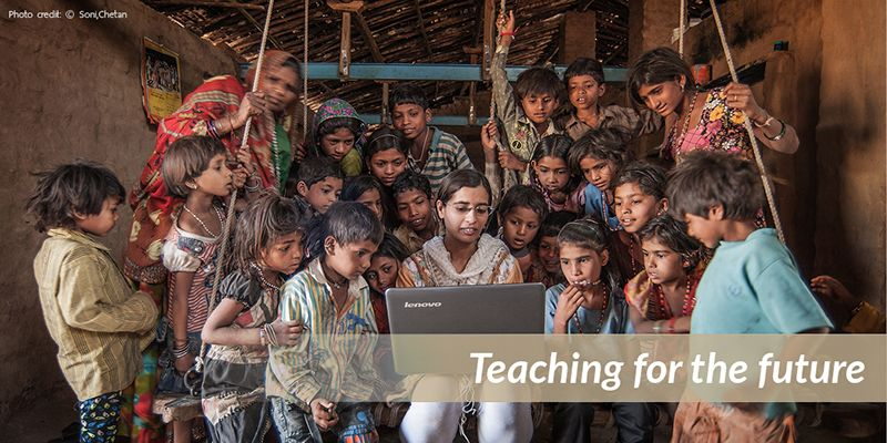 Attracting and retaining young teachers: World Teachers' Day 2019 Asia-Pacific Regional Forum