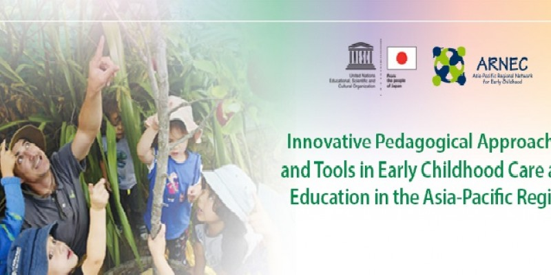 Innovative pedagogical approaches in early childhood care and innovative pedagogical approaches in early childhood care and education ecce dvd publicscrutiny Gallery