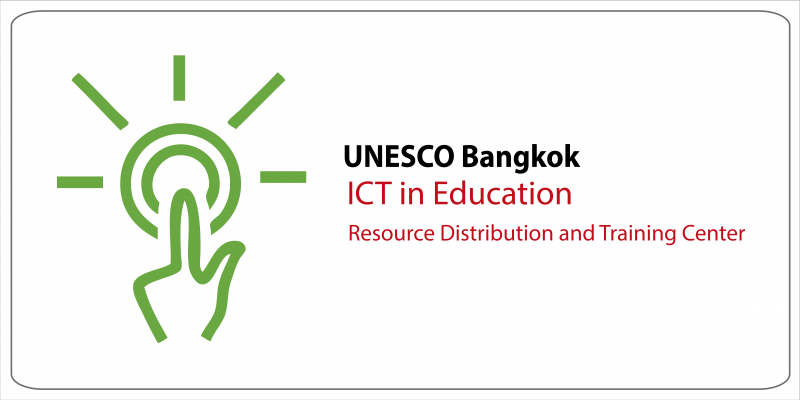 UNESCO Resource Distribution and Training Centres (RDTC)