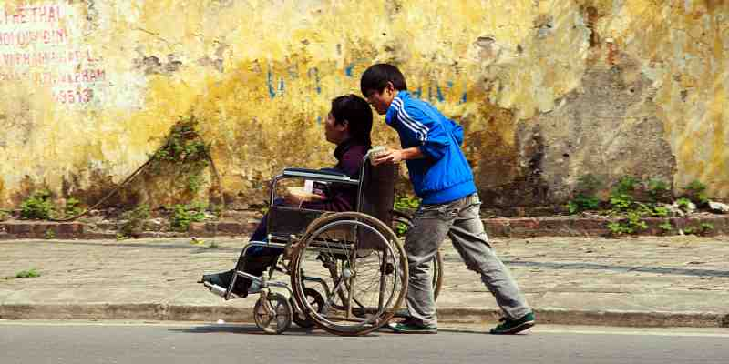 Education and disability: Analysis of data for Asia-Pacific