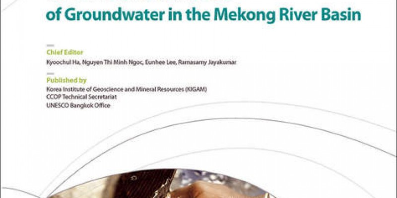 Current Status and Issues of Groundwater in the Mekong River Basin