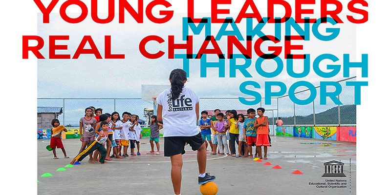 The UNESCO Sport and the SDGs Youth Funshop, Seoul, Republic of