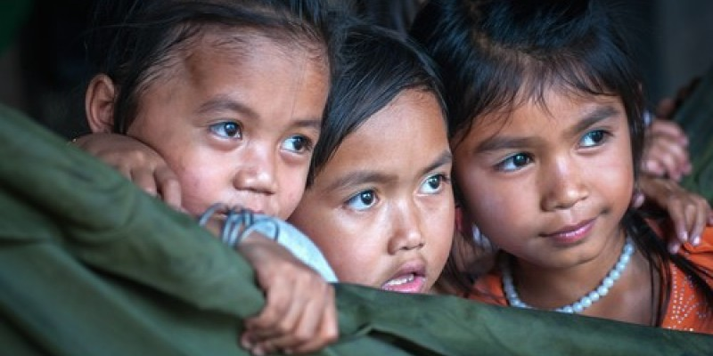 From Declaration to Action for ASEAN's Out-Of-School Children and Youth